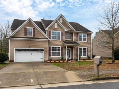 property image for 3022 Elmore Circle SUFFOLK VA 23434