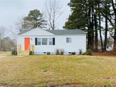 property image for 1016 Truman Road SUFFOLK VA 23434