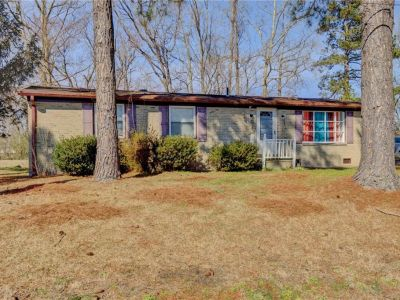 property image for 4121 Berwyn Way SUFFOLK VA 23435