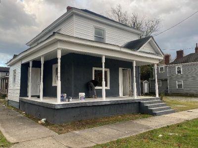 property image for 250 Pinner Street SUFFOLK VA 23434