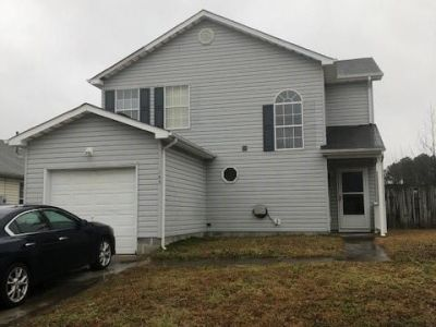property image for 145 Greenfield Crescent SUFFOLK VA 23434