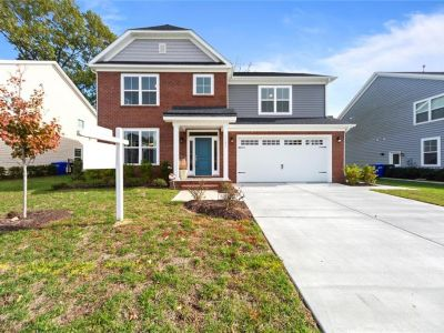 property image for 2719 River Watch Drive SUFFOLK VA 23434