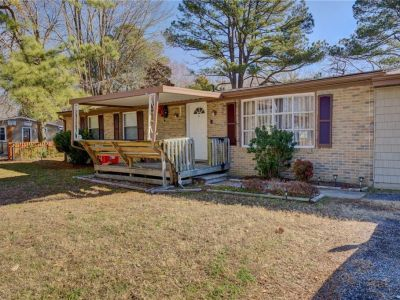 property image for 4120 Berwyn Way SUFFOLK VA 23435