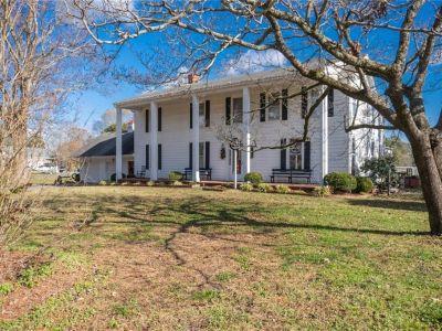 property image for 6000 Knotts Creek Lane SUFFOLK VA 23435