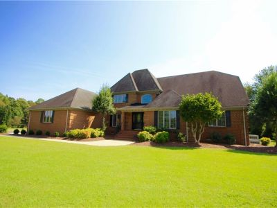 property image for 2345 Kings Fork Road SUFFOLK VA 23434