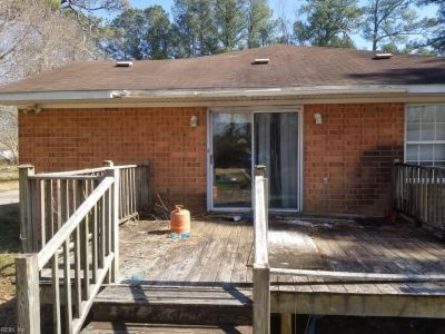 property image for 2317 Manning Road SUFFOLK VA 23434