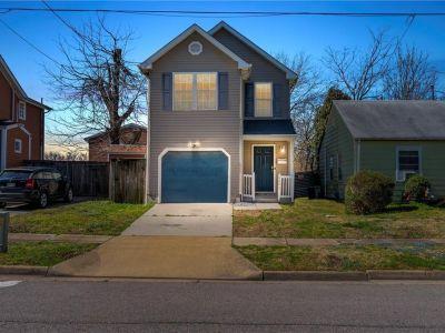 property image for 2505 Reservoir Avenue NORFOLK VA 23504