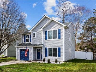 property image for 114 Lancelot Drive SUFFOLK VA 23434