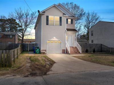 property image for 8030 Ransom Road NORFOLK VA 23518