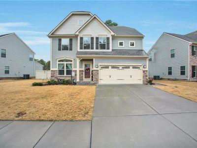 property image for 168 Patriots Walke Drive SUFFOLK VA 23434