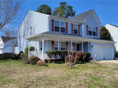 property image for 824 Dolph Circle CHESAPEAKE VA 23322