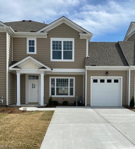 Photo 1 of 20 residential for sale in Chesapeake virginia