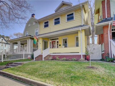 property image for 4212 Colonial Avenue NORFOLK VA 23508