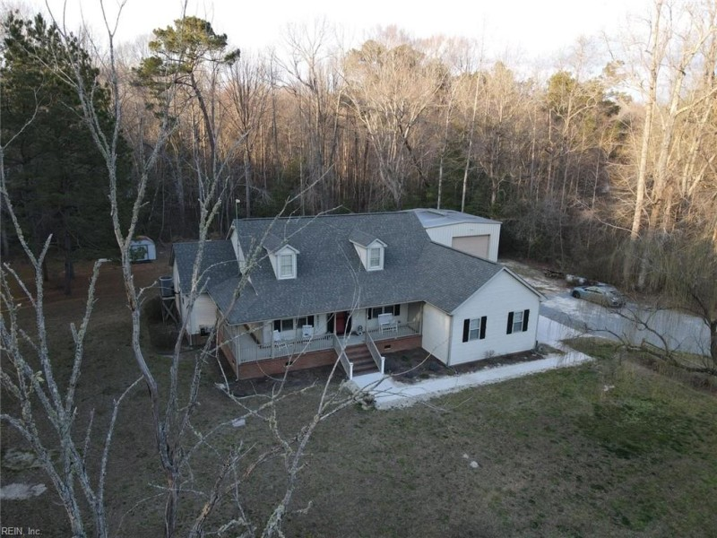 Photo 1 of 43 residential for sale in Suffolk virginia
