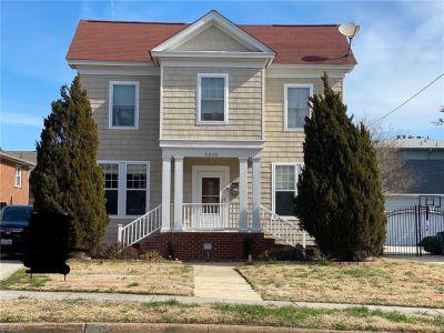 property image for 1310 Hillside Avenue NORFOLK VA 23503
