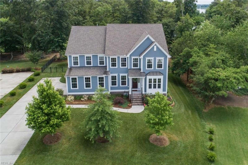 Photo 1 of 35 residential for sale in Suffolk virginia