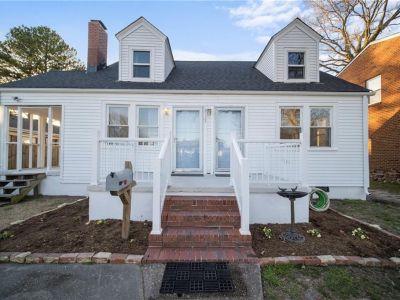 property image for 3125 Dunway Street NORFOLK VA 23513