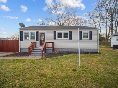 property image for 3215 Humboldt Street NORFOLK VA 23513