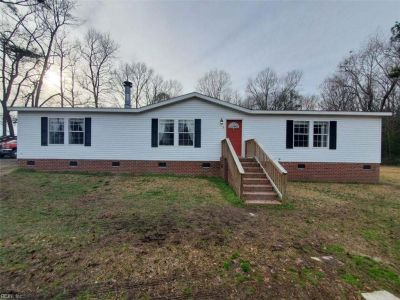property image for 4301 DESERT Road SUFFOLK VA 23434