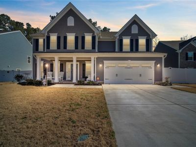 property image for 2131 Tall Pine Drive CHESAPEAKE VA 23323