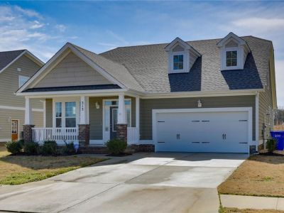 property image for 313 Terrywood Drive SUFFOLK VA 23435