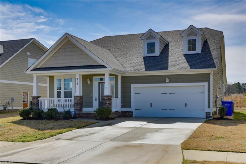 Photo 1 of 31 residential for sale in Suffolk virginia