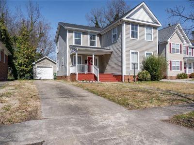 property image for 1414 38th Street NORFOLK VA 23508