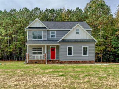 property image for 9275 Gates Road SUFFOLK VA 23437