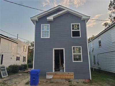 property image for 315 Boat Street SUFFOLK VA 23434