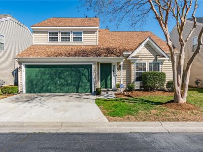 property image for 172 Graystone Trace SUFFOLK VA 23435