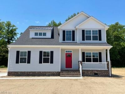 property image for 7301 RURITAN Boulevard SUFFOLK VA 23434