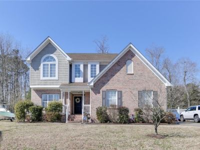 property image for 1028 Cathedral Drive SUFFOLK VA 23434