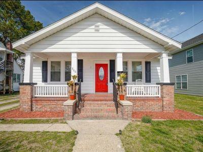 property image for 206 Kilby Avenue SUFFOLK VA 23434