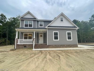 property image for 5454 QUINCE Road SUFFOLK VA 23437