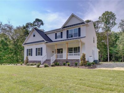 property image for 5450 QUINCE Road SUFFOLK VA 23437
