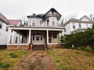 property image for 219 Clay Street SUFFOLK VA 23434