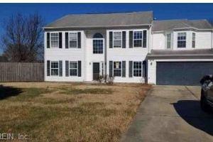 property image for 2770 Butternut Hampton VA 23666