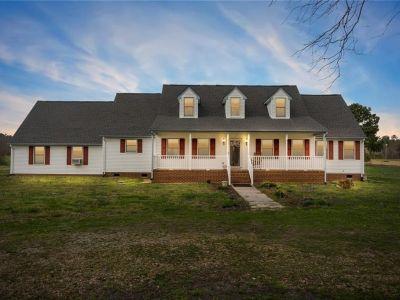 property image for 212 Freeman Mill Road SUFFOLK VA 23438