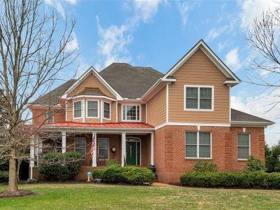 property image for 3019 James Drive SUFFOLK VA 23435