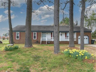 property image for 5045 Bennetts Pasture Road SUFFOLK VA 23435