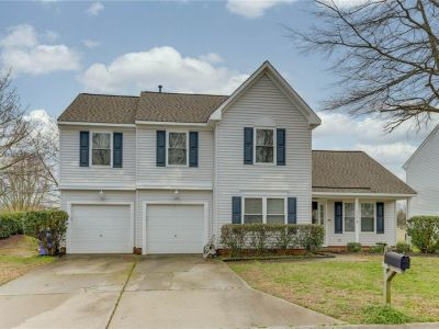 property image for 6301 Townsend Place SUFFOLK VA 23435
