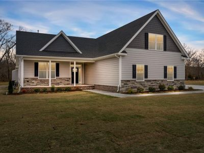 property image for 4115 Colbourn Drive SUFFOLK VA 23435