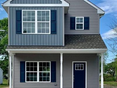 property image for 295 Pleasant Street SUFFOLK VA 23434