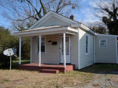 property image for 222 Lloyd Street SUFFOLK VA 23434