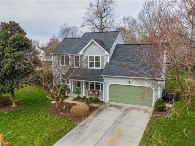 property image for 116 Hillside Avenue SUFFOLK VA 23434