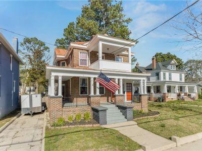 property image for 309 Broad Street SUFFOLK VA 23434
