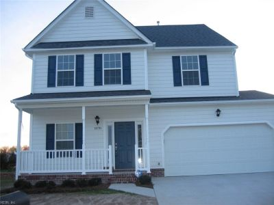 property image for 1070 Snead Drive SUFFOLK VA 23434