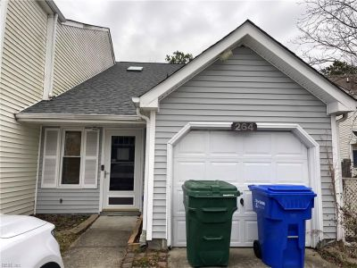 property image for 264 Wexford Drive SUFFOLK VA 23434