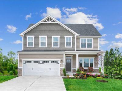 property image for 133 Declaration Lane SUFFOLK VA 23434