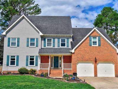 property image for 224 Old Oaks Terrace CHESAPEAKE VA 23322